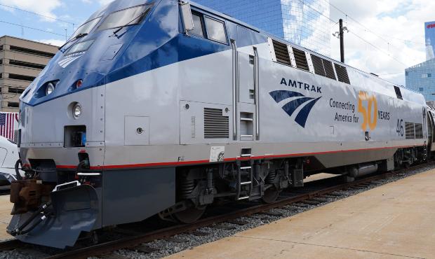 (Amtrak Photo)...