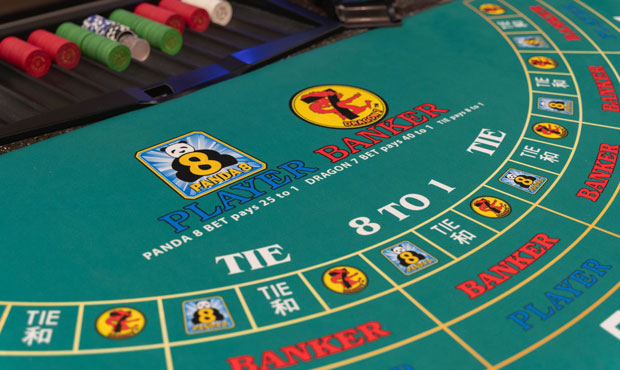 Baccarat is among the new games coming to Arizona tribal casinos. (Gila River Hotels & Casinos Phot...