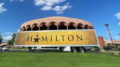 (Twitter Photo/@Hamilton Musical)...