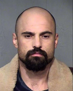 Suspect in 3 AZ killings competent to stand trial