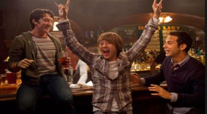 Movies in a Minute: 21 and Over