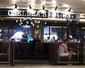Sky Harbor Airport serving up more local fare