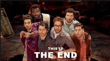 Movies in a Minute: This is the End