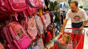 Agency educates parents on back-to-school spending