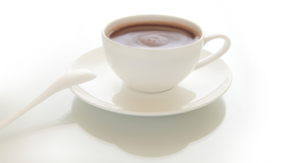 Holiday Recipes: Connie's Hot Chocolate