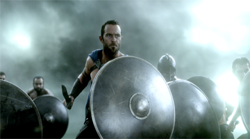 Movies in a Minute: '300: Rise of an Empire'