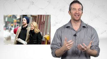Trending with Rob Hunter: Conscious uncoupling, Wu-Tang Clan and Nick Cannon