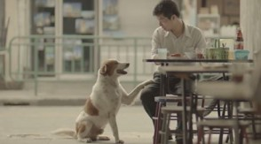Thai commercial shows 'world made more beautiful' through selfless man