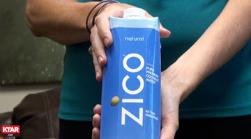 Busy, Smart and Strong: Beyond H2O -- Healthy hydration!
