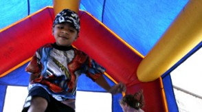 Kids take longer to recover from concussions than adults