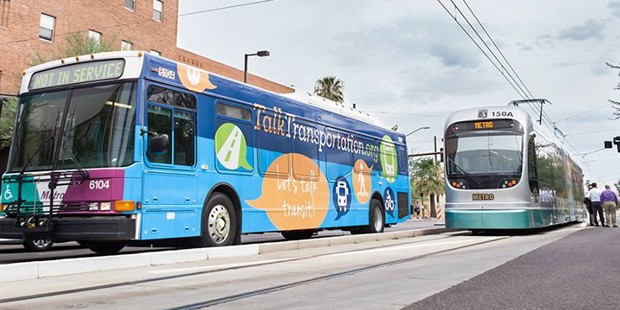 Hit the road: Valley Metro releases free trip-planning app