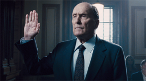 Movies in a Minute: 'The Judge'