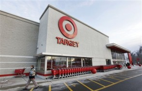 Valley woman blames Target for ruining her Christmas